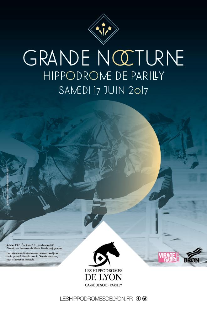 17 06 2017 grande nocturne hippodrome de lyon parilly - Nocturne foire de lyon 2017 ...